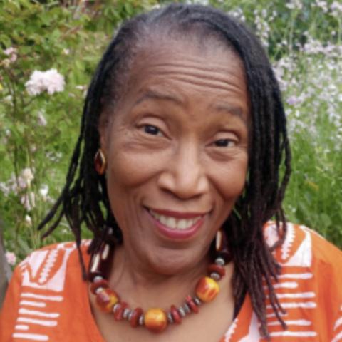 portrait of elder Mutima