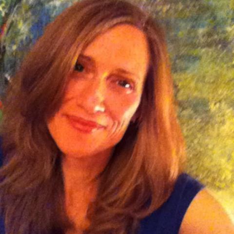 portrait of elder and board member Michelle